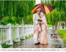 Hasbullah & Farah | Wedding Photographer Utara