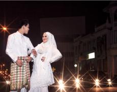 Akad Nikah Farizal & Lyana | Jurugambar Perkahwinan Kedah