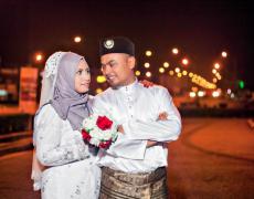 Wedding Ridhuan & Shafika | Jurufoto Perkahwinan Kedah