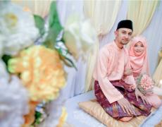 Akad Nikah Amirul & Ummi | Jurugambar Perkahwinan Utara