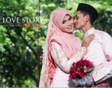Wedding Nazri & Shakiera | Jurufoto Perkahwinan Kedah