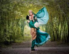 Resepsi Amirul & Ummi | Jurugambar Perkahwinan Perlis