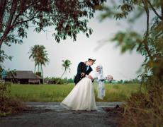 Bertandang Amirul & Ummi | Jurugambar Perkahwinan