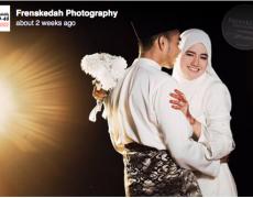 Akad Nikah Hafiz & Mastura | Jurugambar Perkahwinan Kedah