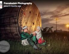 Wedding Hafiz & Mastura | Jurugambar Perkahwinan Kedah
