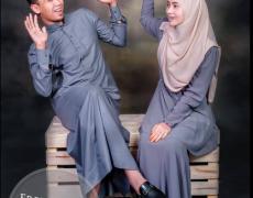 Studio Hanif & Amalina | Jurugambar perkahwinan Kedah dan Perlis