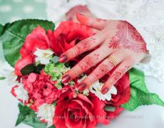 Akad nikah Rahimi & Hafiza | Jurugambar perkahwinan Kedah dan Perlis