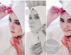 Jurugambar Perkahwinan Kedah |Akad nikah Izzu & Sha