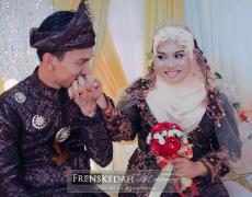 Jurugambar Perkahwinan Murah Kedah |Wedding Afiq dan Adilla